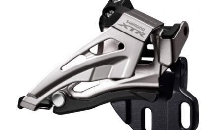Shimano XTR – Forskifter FD-M9025-ED6X – 2 x 11 gear til direkte montering