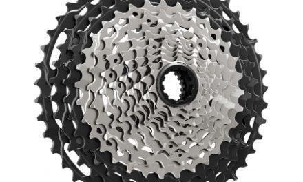 Shimano XTR Kassette – CS-M9100 12 gear 10-45 tands