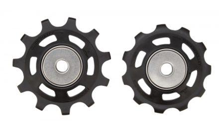 Shimano XTR M9000 – Pulleyhjul sæt – 2 stk. – 11 tands