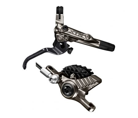 Shimano XTR M9020 – Hydraulisk bremsesæt højre – Enduro/Trail
