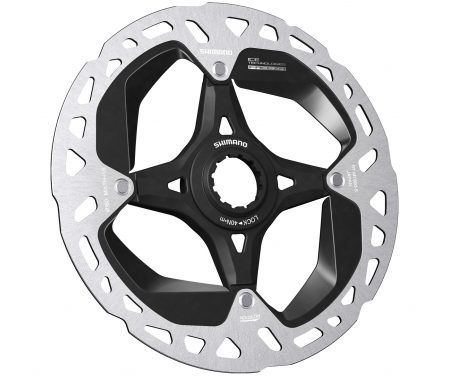 Shimano XTR – Rotor til skivebremser – 160mm CL til center lock