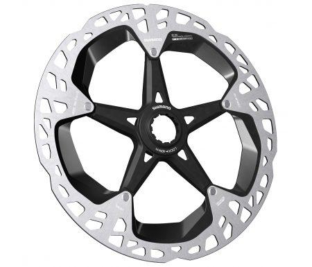 Shimano XTR – Rotor til skivebremser – 203mm CL til center lock