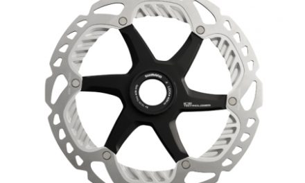Shimano XTR/Saint – Rotor til skivebremser 160mm til center lock
