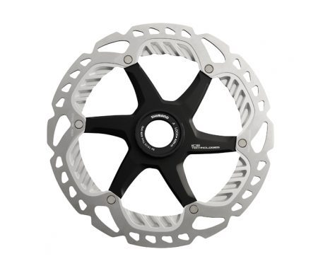 Shimano XTR/Saint – Rotor til skivebremser 203mm til center lock