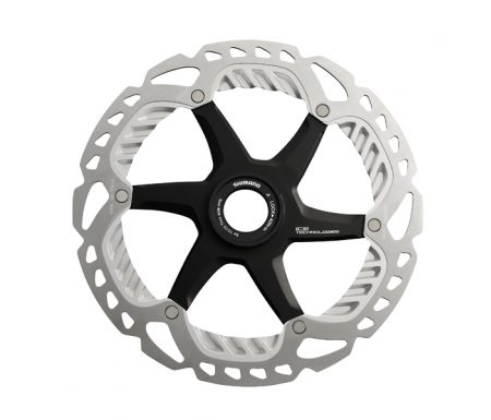 Shimano XTR/Saint – Rotor til skivebremser 180mm til center lock