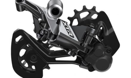 Shimano XTR Shadow RD+ Bagskifter RD-M9100-GS – 12 gear – Max 45 tand