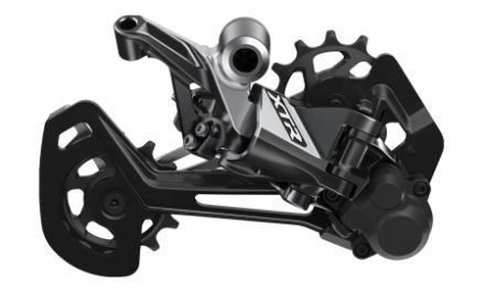 Shimano XTR Shadow RD+ Bagskifter RD-M9100-SGS – 12 gear – Max 51 tand