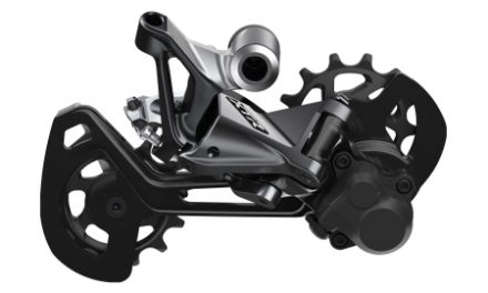 Shimano XTR Shadow RD+ Bagskifter RD-M9120-SGS – 2×12 gear