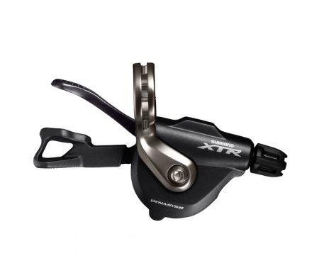 Shimano XTR – Skiftegreb højre – Rapidfire plus 11 gear