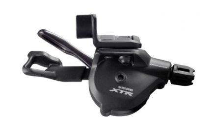 Shimano XTR – Skiftegreb I-spec højre – 11 gear Rapidfire Plus