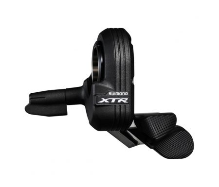 Shimano XTR – Skiftekontakt højre – 11 gear SW-M9050 spændebånd
