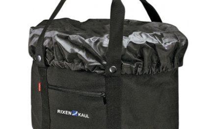 Shopper taske Klickfix model Comfort til styrmontering