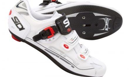 Sidi Genius 7 – Cykelsko – Hvid