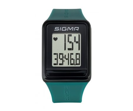 Sigma iD.GO – Pulsur – Grøn