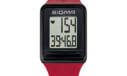 Sigma iD.GO – Pulsur – Rød