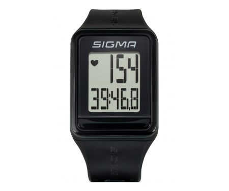 Sigma iD.GO – Pulsur – Sort