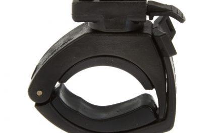 Sigma Sport cykellygteholder – Powerled/Lightster USB/Sportster/Karma/Quadro