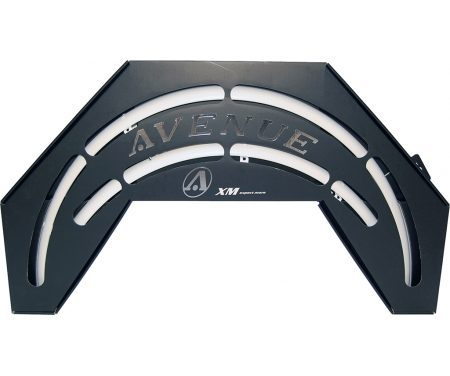 Skærmsæt Avenue 700c 35 mm – StylizWhite Shiny
