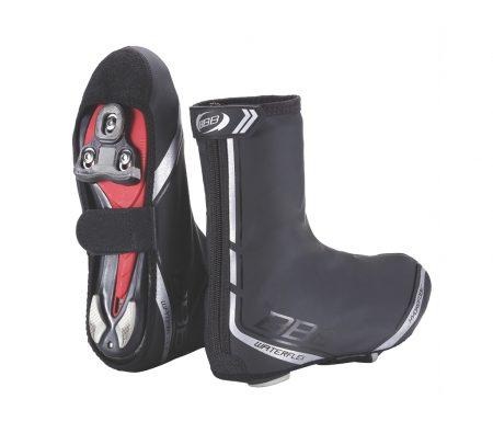 Skoovertræk BBB Waterflex til flere typer cykelsko