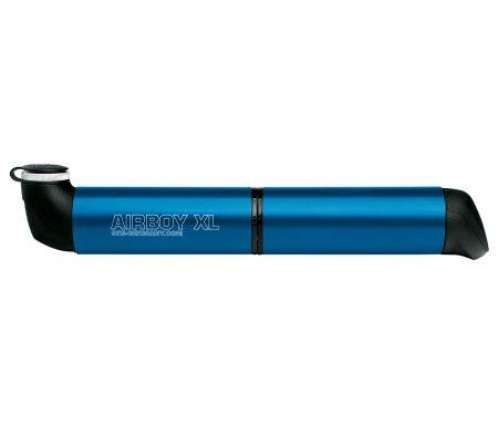 SKS Minipumpe Airboy XL – Blå