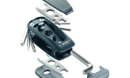 SKS T-Worx – Multiværktøj – 19 funktioner