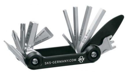 SKS Tom 14 – Multiværktøj – 14 funktioner