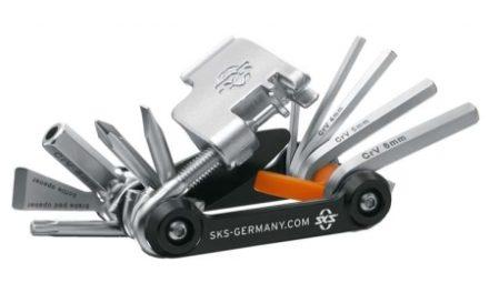 SKS Tom 18 – Multiværktøj – 18 funktioner