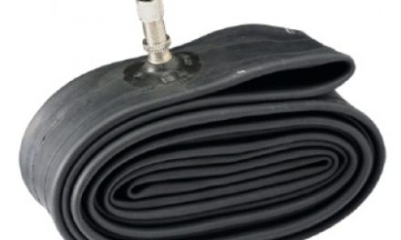 GRL slange – Str. 26 x1,75-2,25 (42-57×559) – 40 Dunlop ventil