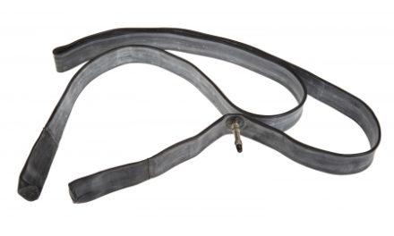 Slange GAADI 700×38-45c – Dunlup ventil