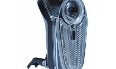 Smart – BL130W – Forlygte m/refleks – 7 LUX med fast/blink lys