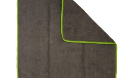 SMURT Microfiber klud – 40 x 40 cm.