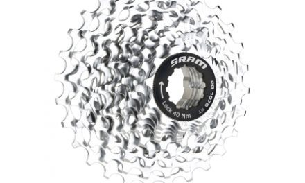 Sram 10 speed sampak – 11-36T – PG-1070 Kassette og PC-1051 kæde