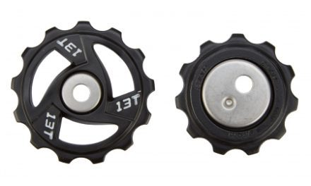 Sram 5.0 / Dual Drive 7/8 gear pulleyhjul
