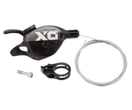 Sram Eagle X01 – Trigger – 12 gear – Sort