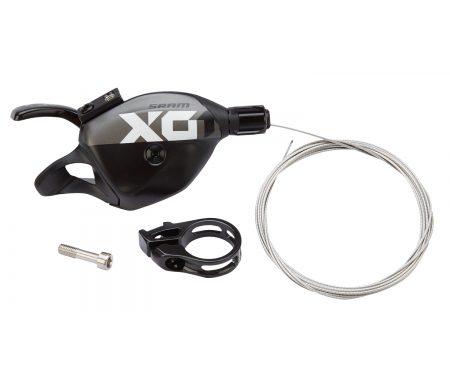 Sram Eagle X01 – Trigger – 12 gear – Sort