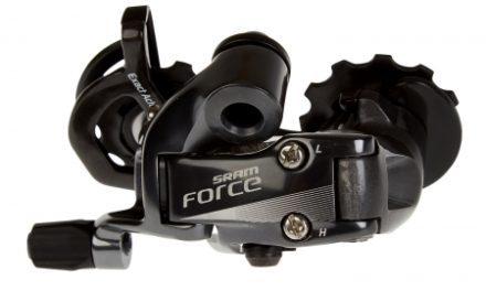 Sram Force 22 bagskifter 11 gear kort laske