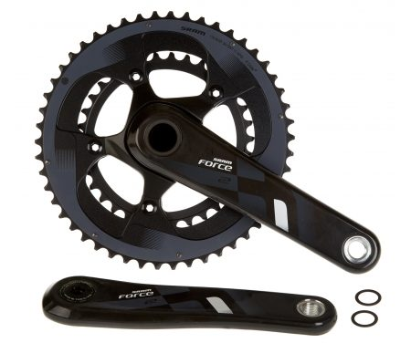 Sram Force 22 Compact – Kranksæt 50-34 tands – GXP