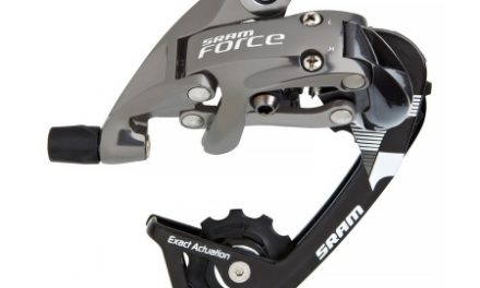 Sram Force WiFli bagskifter medium laske 10 gear
