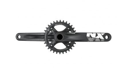 Sram NX 1x X-SYNC kranksæt – BB30 – 32T – 175 mm arme