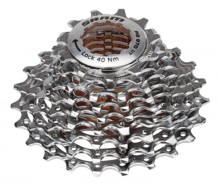 Sram PG-970 Road kassette – 9 gear – 12-26 tands