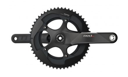 Sram Red 22 kranksæt – 53-39 tands – 172,5 mm – GXP