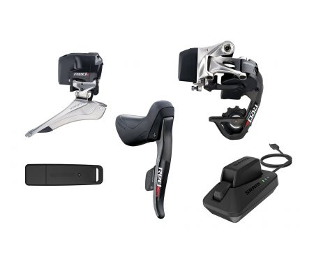 Sram Red eTAP – Upgrade kit