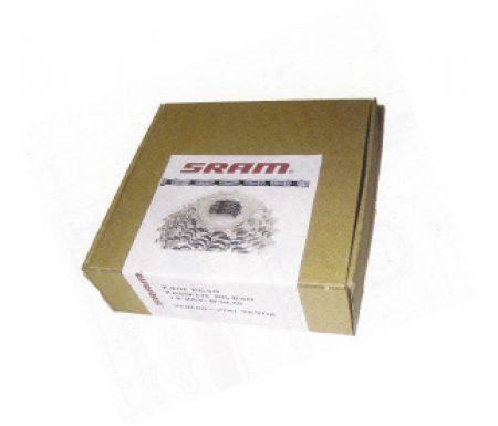 Sram sampak 7 gear – 12-32T – PG-730 kassette og PC-830 kæde