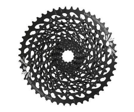 Sram XG-1275 Eagle kassette – 12 gear – 10-50 tands