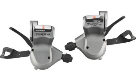 Sti skiftegreb Tiagra Flat Bar 2×10 gear