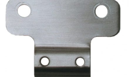 Støttebensadapter ESGE 40/18 mm