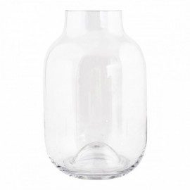 Stor House Doctor Vase – Shaped – Klar fra House Doctor