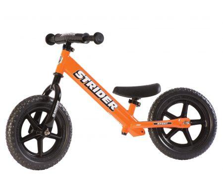 Strider Sport – Løbecykel – Orange