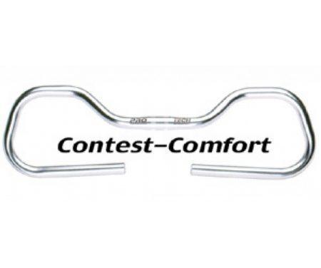 Styr Multifunktion Humpert Contest Comfort – Høj styrke – Sølv