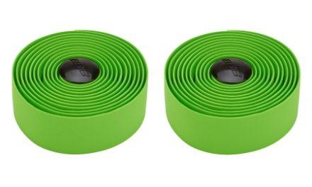 Styrbånd BBB syntetisk kork grøn